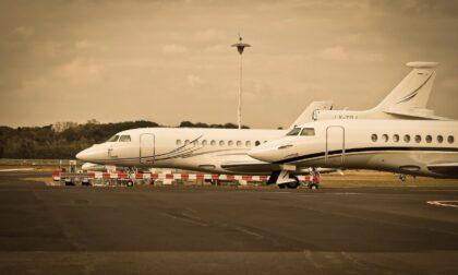 Come organizzare una trasferta di lavoro con un volo privato