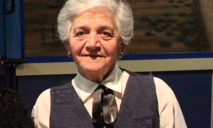 Alba Maria Leone e la passione per la poesia