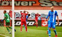 Monza-Pescara finisce 1-1: i biancorossi vanno sempre più piano