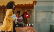 Caparezza sceglie il Live di Trezzo sull'Adda come location per il suo ultimo video