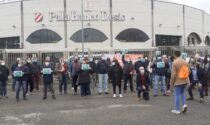 """""""Regione Lombardia non deve chiudere il centro vaccinale al PalaDesio"""""""