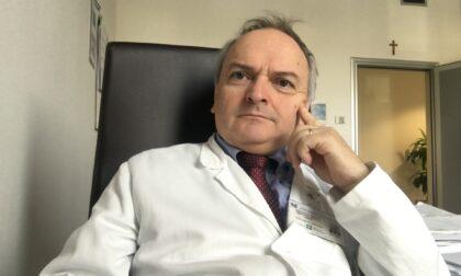 Un anno fa la morte del dottor Ros, vinto dal Covid: il ricordo dell'ospedale
