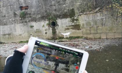 Oltre che sul Seveso i droni voleranno su Lambro e Olona