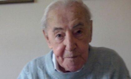 E' morto a 98 anni Luigi Farina, era un superstite dell'affondamento della corazzata Roma