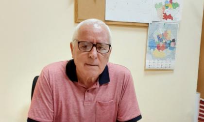 Lo sport in lutto: il Covid si è portato via Giorgio Fustinoni