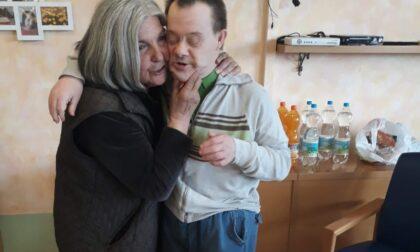 Compleanno da record per Peppi, seregnese con la sindrome di Down