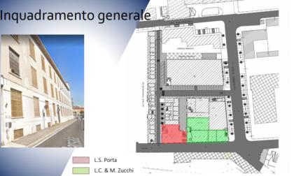 Realizzare un polo liceale nel centro di Monza è la nuova sfida della Provincia