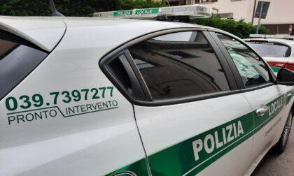 Pugno duro della Polizia locale, controlli in parchi e giardini