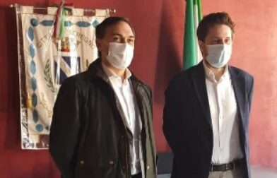 E' Roberto Marini il nuovo vicesindaco e assessore