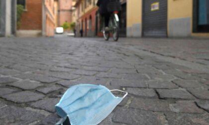 Il Comune ricorda a tutti come smaltire le mascherine