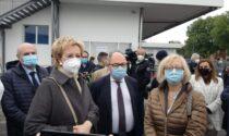 In Lombardia stop ad AstraZeneca per i più giovani