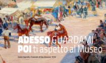 In attesa della riapertura dei musei, l'arte invade piazze e strade