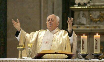 Villasanta piange don Eugenio Ceppi