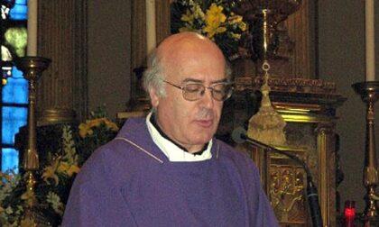 Arcore, il parroco è positivo al Covid-19