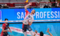 Vero Volley, la corsa Scudetto finisce a Perugia