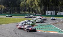 I campionati italiani scelgono Monza per inaugurare la stagione