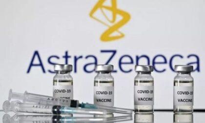 Garantite le forniture: riprendono le somministrazioni di AstraZeneca anche per le prime dosi
