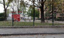 Operai colpiti dal Covid, slitta l'apertura dei giardini di via Lennon