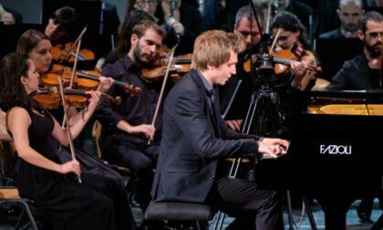 Al via la 32esima edizione del concorso pianistico Pozzoli