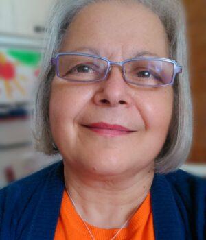Giovanna Parrella in Borghetto