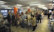 Famiglia Artistica, riprendono i corsi di pittura e ceramica