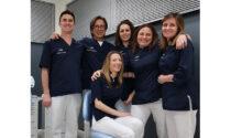 Dentista a Cornate d'Adda: il team del Centro Medico Brianza