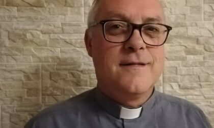 Dopo otto anni a Renate e Veduggio, il parroco se ne va