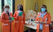 Giussano, 900 bambini per la Giornata  del Sollievo