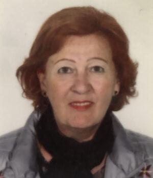 Luigia Chellin ved. Oltolini