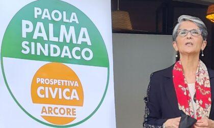 """""""Prospettiva Civica"""" dà il via alla campagna elettorale arcorese (tutte le foto dei candidati)"""