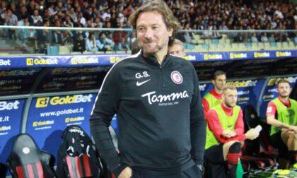 Giovanni Stroppa sarà l'allenatore del Calcio Monza