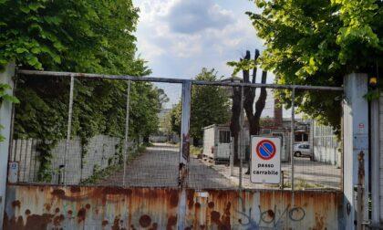 Fossati - Lamperti il Comune ha deciso la bonifica dell'area