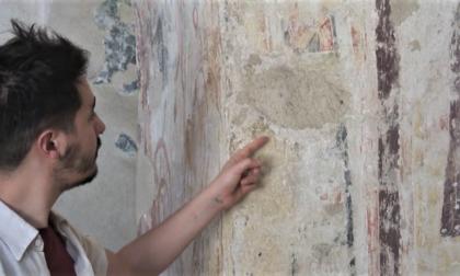 Carate Brianza, l'antico battistero restaurato apre alle visite