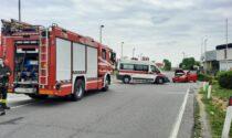 Altro sangue sulle strade dopo un incidente