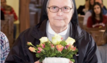 Madre Anna Viganò premiata a Hong Kong con l'onorificenza della Repubblica Italiana