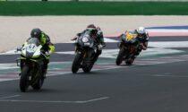 Il Motoclub Vimercate a Misano per il secondo round del National Trophy