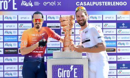 Verano:  Fly cycling, la squadra di ciclisti diabetici al Giro-E