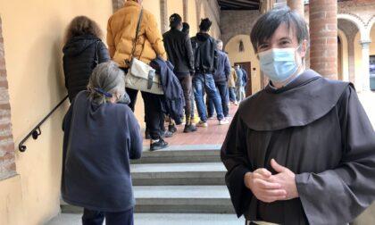 Emergenza Covid 19: in aumento le famiglie che chiedono aiuto alle mense francescane