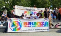 Anche la Brianza scende in piazza per sostenere il Ddl Zan