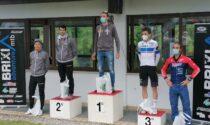 Weekend impegnativo per gli atleti della Mtb Lissone, ma risultati ottimi