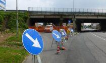 Milano-Meda, chiusura notturna tra il 12 e 13 maggio a Cesano Maderno