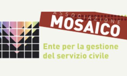 Associazione Mosaico accoglie 429 nuovi volontari