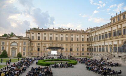 La Villa Reale riapre coi Cameristi del Teatro Alla Scala