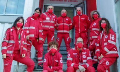 La Croce rossa di Varedo apre le porte ai nuovi volontari