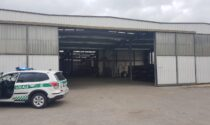 Infortunio sul lavoro a Brugherio: 60enne trasportato in ospedale