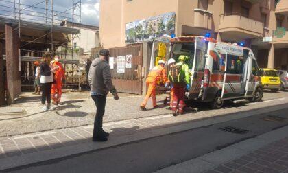 """Dopo l'infortunio sul lavoro a Verano interviene la Cgil: """"Chiediamo di aumentare i controlli"""""""