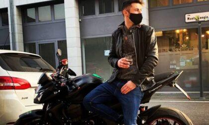 Domani i funerali del 25enne morto in un incidente in moto