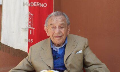 """Compie cento anni l'""""Angelo"""" dell'AC Cesano Maderno"""