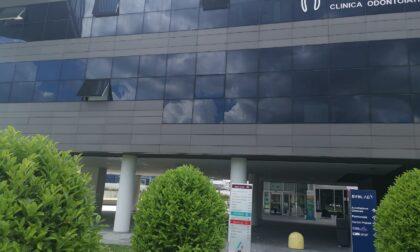 Malore mentre è al lavoro: 49enne in ospedale