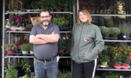 Rubano due piante, si scusano: non li denuncia e gliele regala